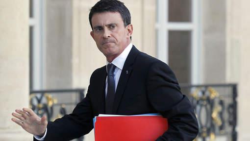 """D'autres attentats sont à craindre """"dans les jours qui viennent"""", selon Manuel Valls"""
