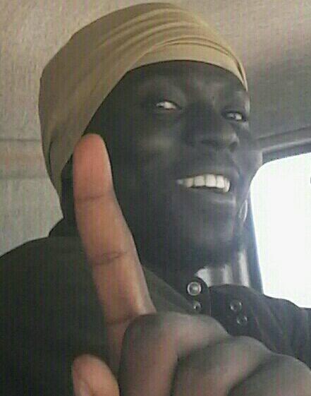 Abdourahmane Mendy