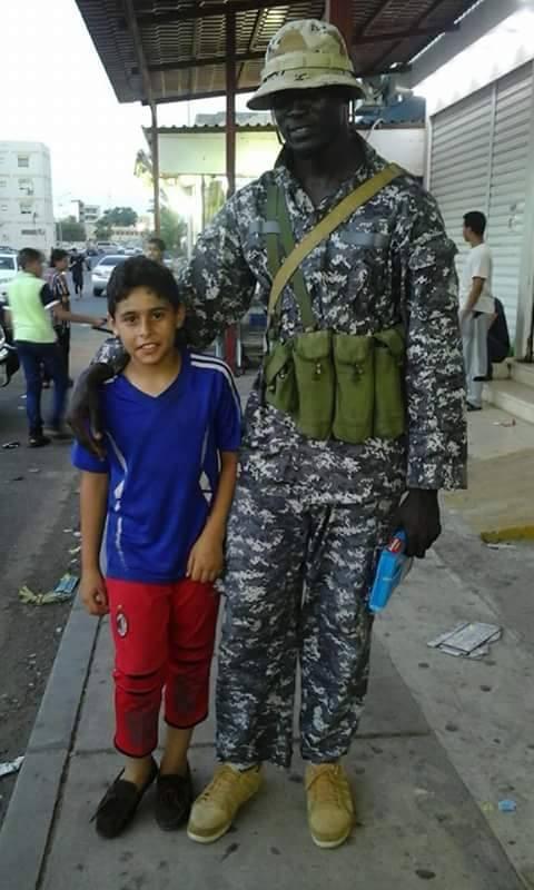 Abdourahmane Mendy, un recruteur de djihadistes sénégalais ?