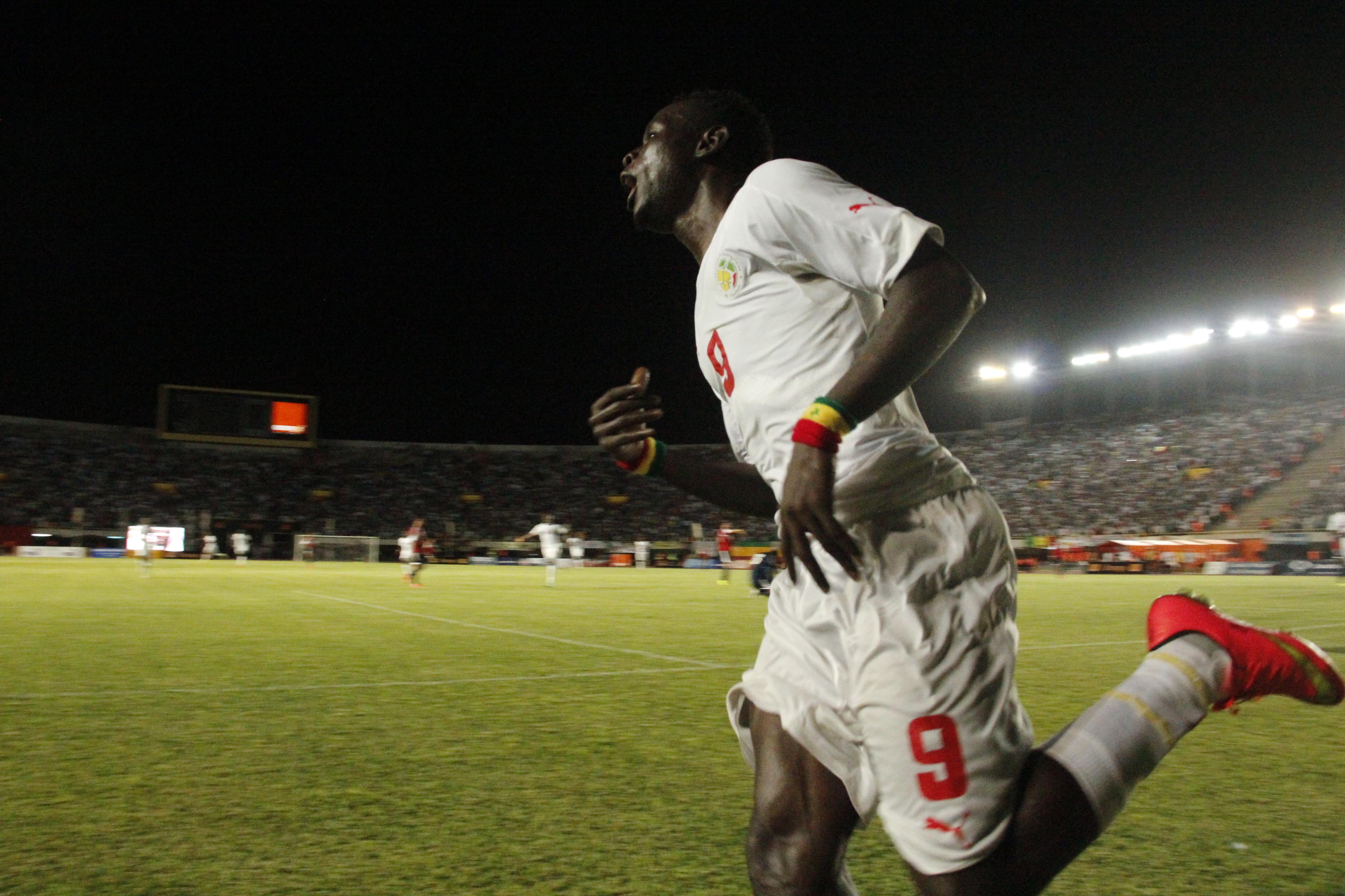 Le Sénégal qualifié pour les phases de poules des éliminatoires du Mondial 2018