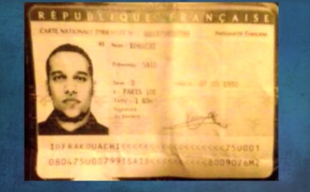 Attentats: pourquoi le « complot des passeports » n'est pas crédible