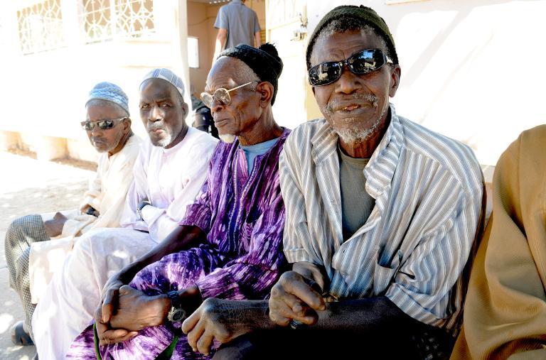 Santé des personnes âgées : Le Président Sall annonce la création d'un centre de gériatrie, dans chaque région, pour le 3e âge