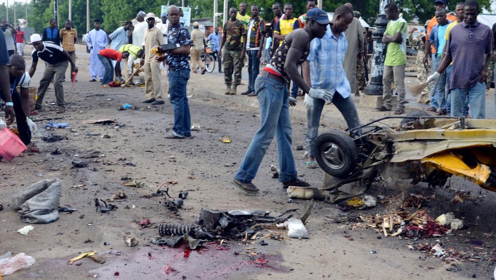 Attentats: compassion sélective des Africains?