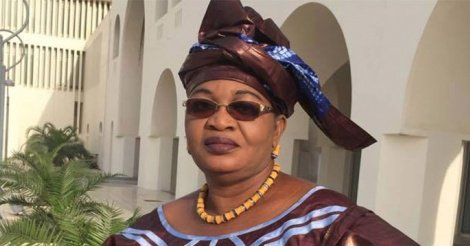 Aïda Mbodj offre 2 millions de FCfa aux étudiants ressortissants de Bambey