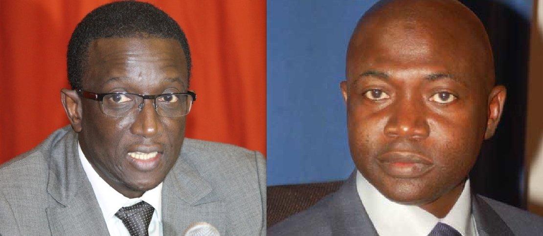 Amadou Bâ et Sitor intègrent le Secretariat exécutif national de l'Apr