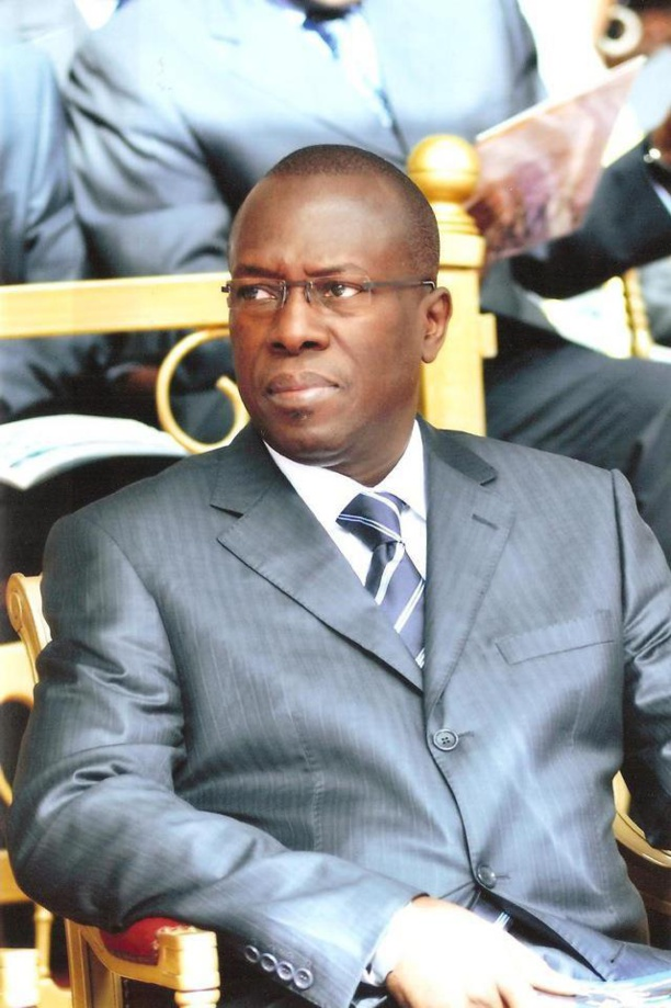"Souleymane Ndéné Ndiaye: ""Force est de constater que ça ne va pas, aujourd'hui, au Sénégal"
