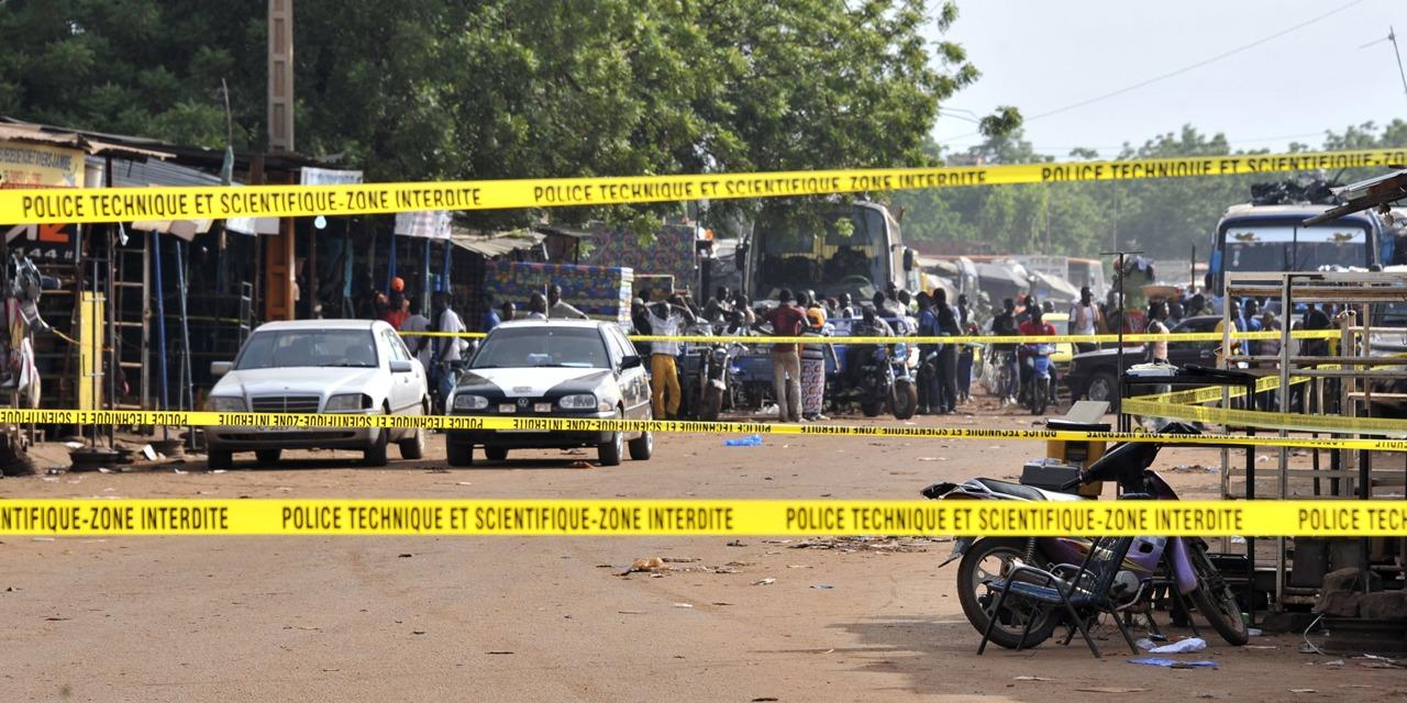 Prise d'otages à l'hôtel Radisson de Bamako : Au moins 18 morts