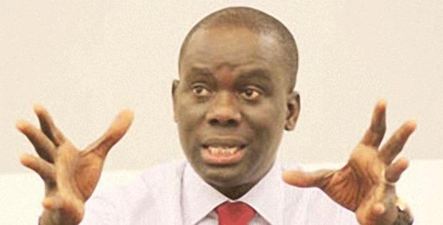 """Malick Gackou en caravane à Kaolack : """"Les Sénégalais en ont marre de l'émergence qui n'émerge pas"""""""