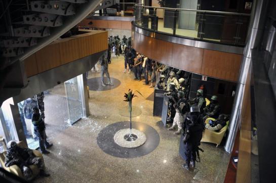 Les détails sur le déroulement de l'attaque du Radisson à Bamako