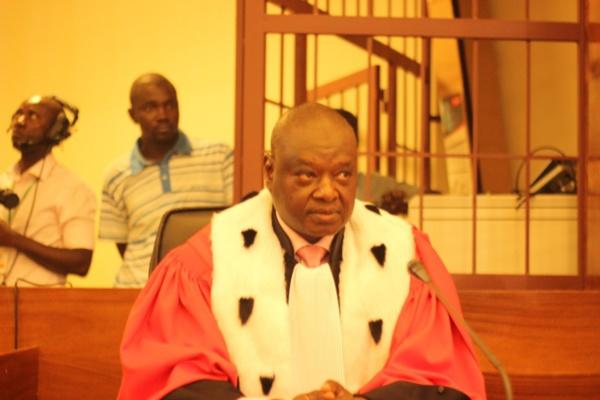 Affaire Hissein Habré : Le procureur Mbacké Fall évoque l'existence d'une troisième victime sénégalaise du nom de « Assane Seck »