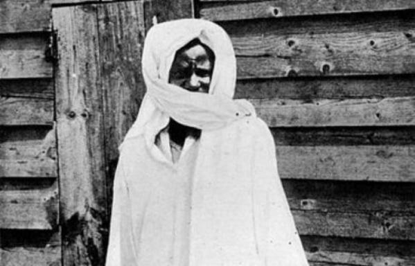 Cheikh Ahmadou Bamba, un modèle parfait de résistance culturelle
