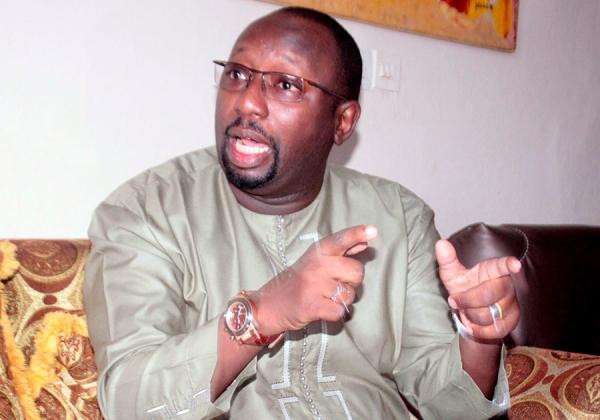 """Zator Mbaye, député : """"Le prochain Président sera issu des rangs de l'Afp""""."""