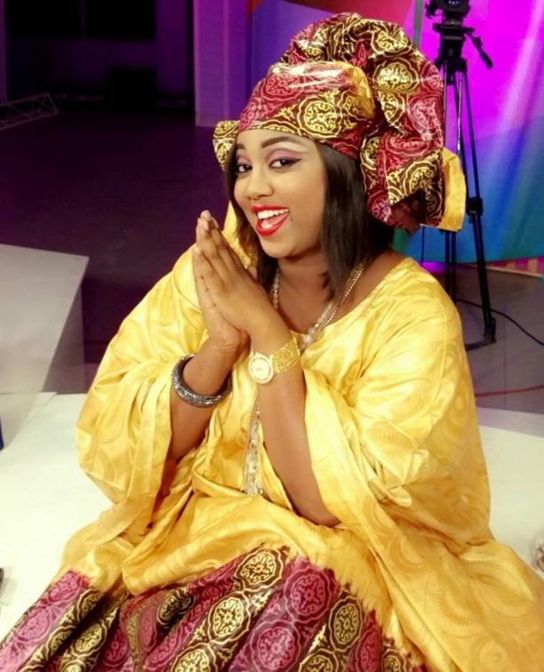 En tout cas, le thioup de Aïcha Diouf, c'est top !