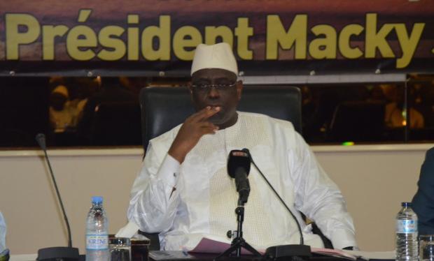 Interdiction du voile intégral: Les véritables raisons de la reculade de Macky Sall