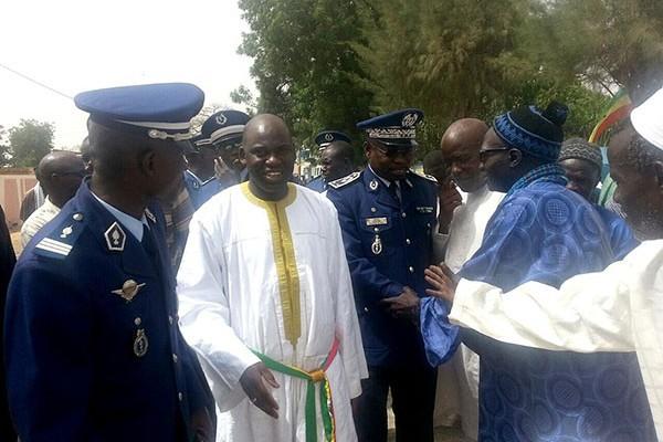 Détournement à la mairie de Ngoundiane : Mbaye Dione cautionne à nouveau 200 millions FCfa