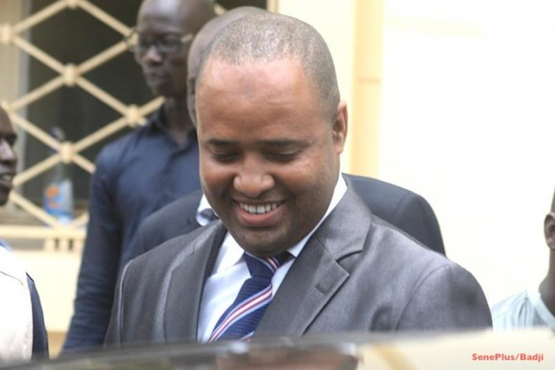 Abdoulaye Bibi Baldé explique la baisse du budget du ministère de l'Environnement et du Développement durable