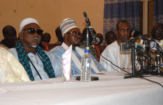 Respect des engagements pour le Grand Magal : Serigne Bass Abdou Khadre exprime son satisfecit à Abdoulaye Daouda Diallo