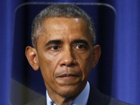 """Obama """"profondément choqué"""" par la vidéo d'un policier abattant un Noir"""