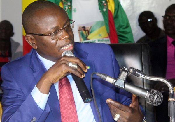 Vote du budget du ministère des Sports : Le Palais des Sports estimé à 10 milliards FCfa