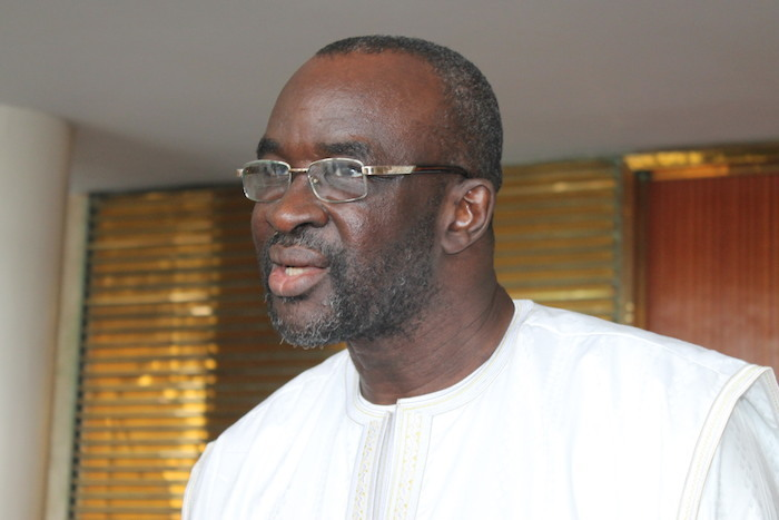 Réunion des Chambres de commerce : Moustapha Cissé Lô nie avoir tiré sur Dr Cheikh Kanté et lui tresse des lauriers