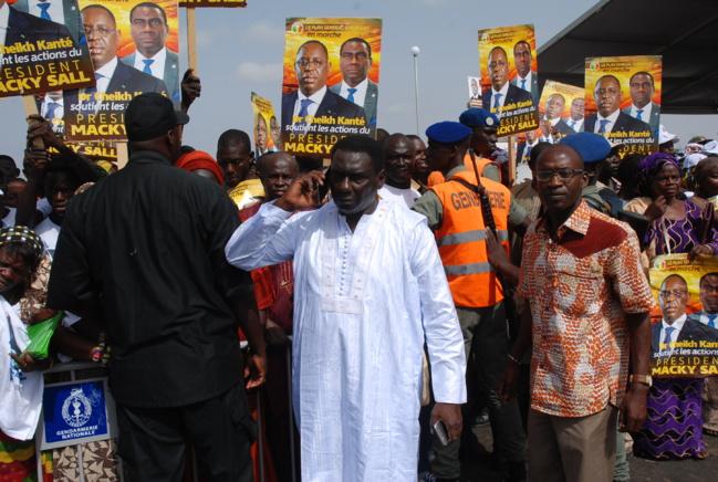 Port : Cheikh Kanté rattrapé par un scandale de 17 milliards ?