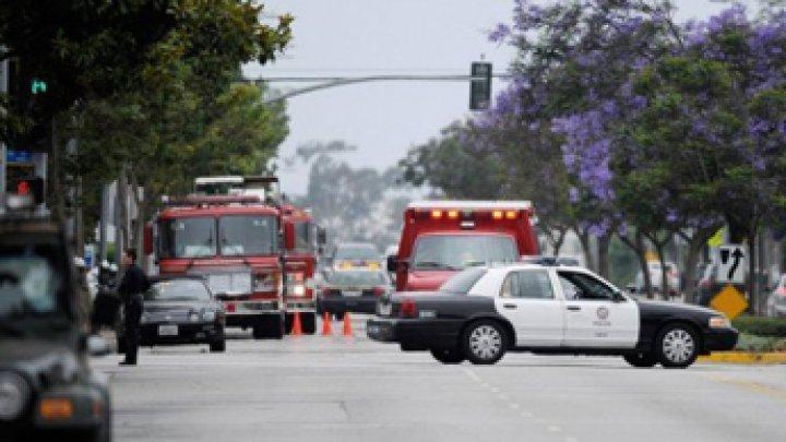 Fusillade en Californie : au moins 14 morts, un à trois suspects en fuite