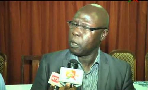 """Luc Sarr cogne l'ancien Pm: """"Idrissa Seck est un Sénégalais de la diaspora"""""""