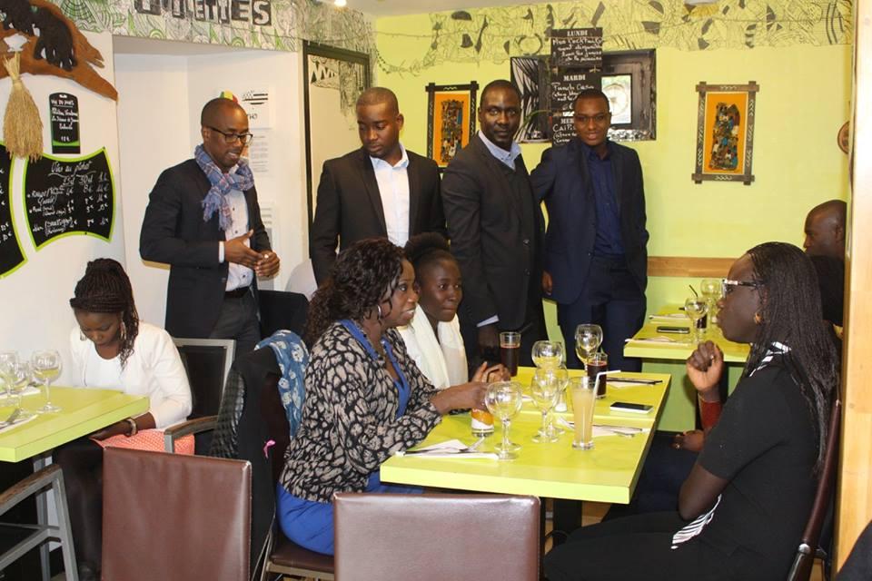 Meurtre de Babacar Guèye : La communauté sénégalaise de Rennes exprime sa tristesse et appelle au calme