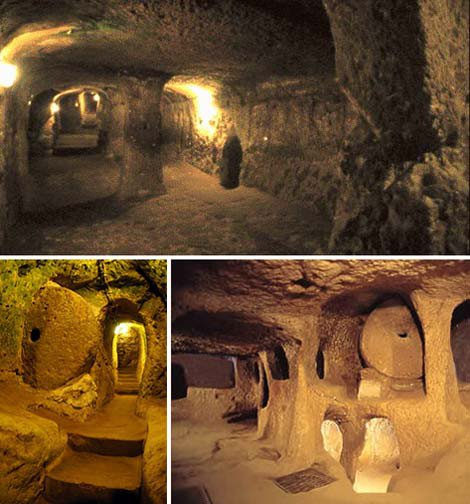 11 découvertes archéologiques tellement surprenantes que vous ne croirez pas qu'elles ont eu lieu sur Terre
