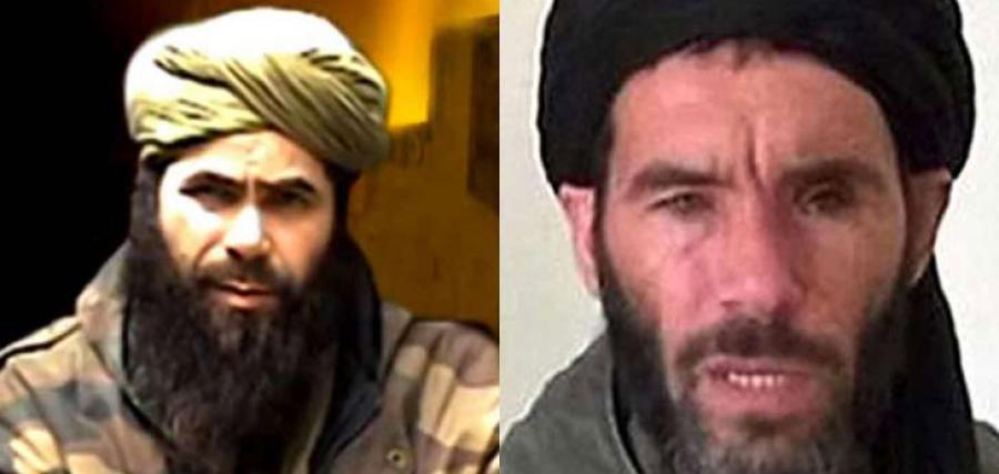"""Aqmi et Belmokhtar s'allient contre """"la France croisée"""""""
