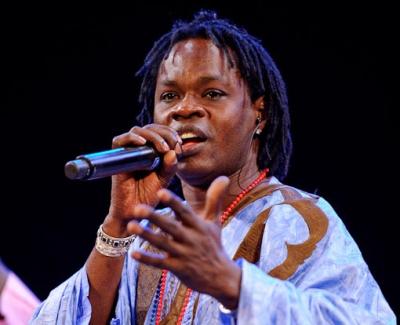 """Festival """"les blues du fleuve"""" :  Baaba Maal souhaite l'implication des agences de spectacles"""