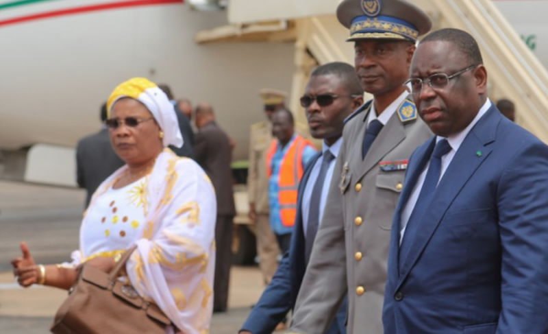"""La médiation du Président Sall au Burkina Faso a été """"décrite de façon biaisée"""", selon Salif Diallo"""