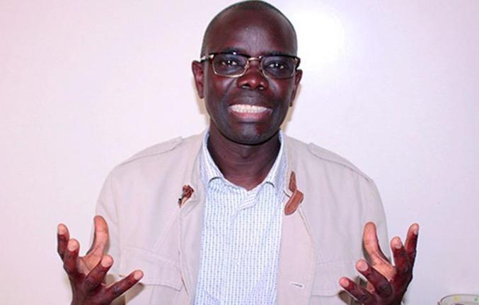 Audits 2014 à Pikine : Pape Sagna Mbaye félicité par l'Armp