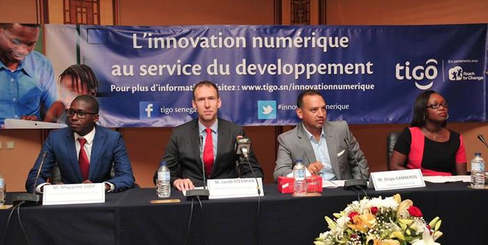 Prix de l'innovation numérique : Tigo Sénégal offre 20 000 Us dollar aux vainqueurs et un accompagnement d'une année