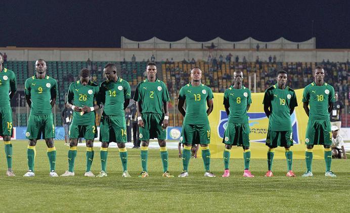 Demi-finale Sénégal-Nigéria : Les Olympiques à 90 minutes de Rio 2016