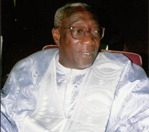 Le Pit en deuil : Charles Guèye n'est plus
