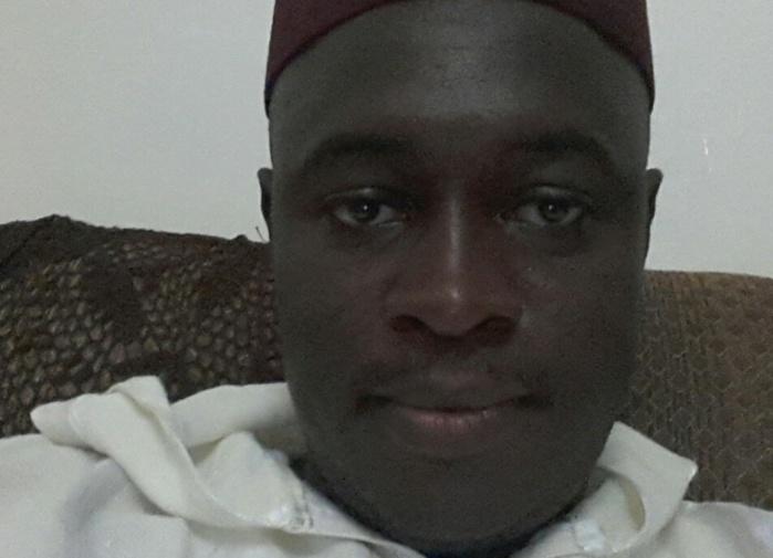 Cheikh Oumar Ndaw lance Jotay.net !