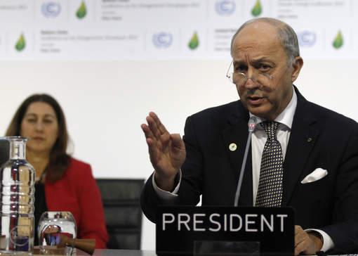 Tensions à la COP21 sur le partage des efforts entre Nord et Sud