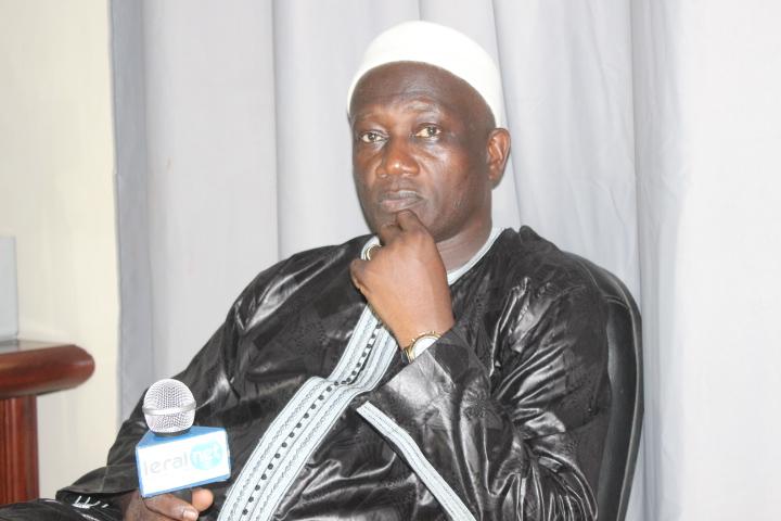 Présidentielle 2017 : Serigne Mbacké Ndiaye soutient la candidature de Macky Sall
