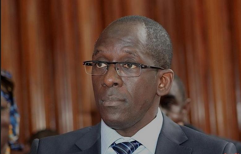 Prise en charge des salaires dans les centres de santé de Dakar : Diouf Sarr refile la patate chaude à Khalifa Sall