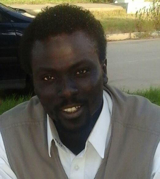 Syrte : Les tribulations du peintre-jihadiste Abdourahmane Mendy
