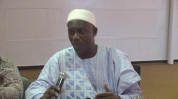 Serigne Mbacké Ndiaye: « Il y en a qui ont intérêt à ce que Karim soit maintenu en prison »