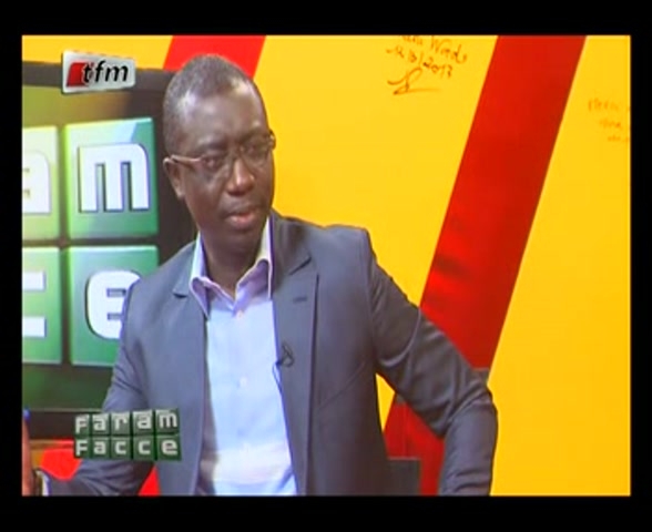 """Sondage : Pape Ngagne Ndiaye et son émission """"Faram Faccé"""" plébiscités"""