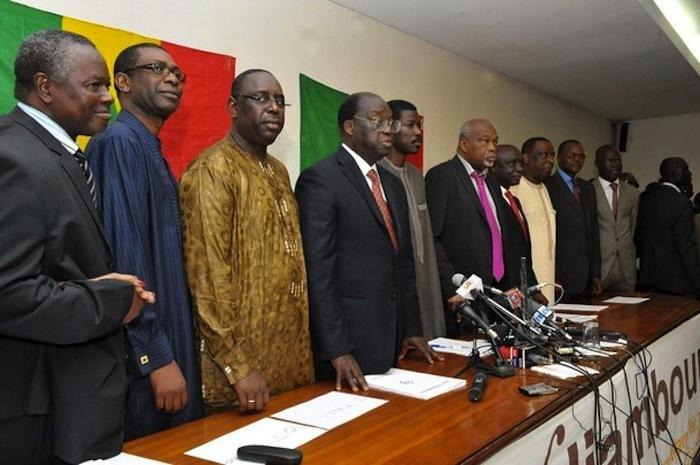 Quand Macky Sall se moque de l'opposition « Bayileen Ngandeu Nguandoulou bii »