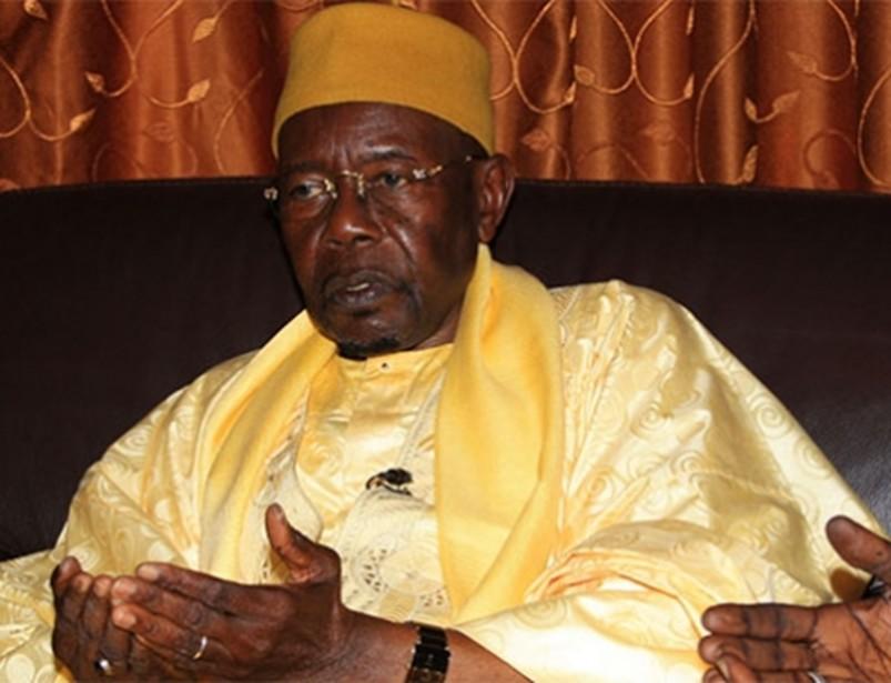 Gamou de Tivaouane : Al Amine livre les recommendations du Khalife général des tidianes aux fidèles musulmans