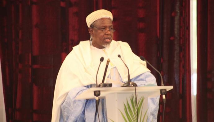 Les imams du Mali condamnent les propos du Procureur général, Daniel Tessougué, et réaffirment leur soutien à Mahmoud Dicko