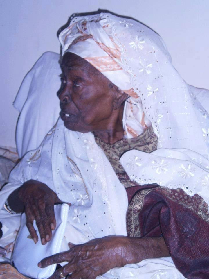 Touba en deuil : Sokhna Khady Fatma Mbacké s'est éteinte