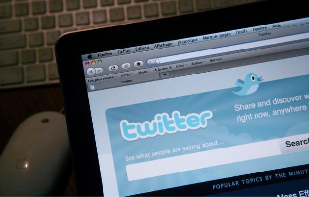 Twitter a averti certains utilisateurs que leur compte a pu être piraté