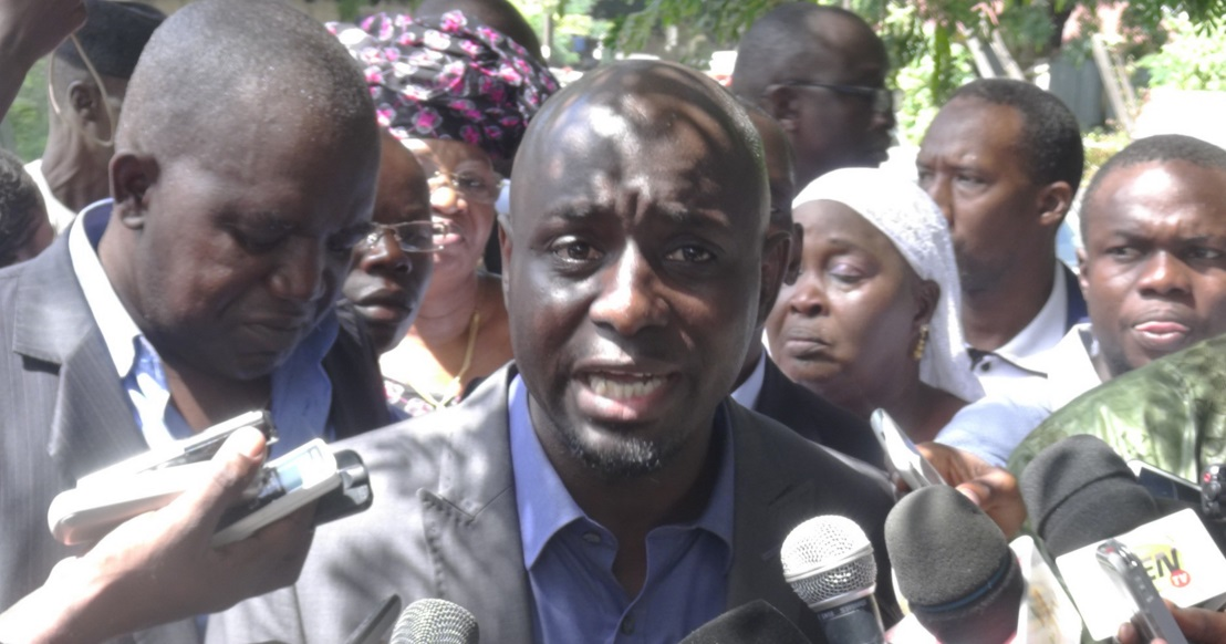 Vidéo - Le Paris-Dakar du député Thierno Bocoum : De la COP 21 à l'Assemblée nationale
