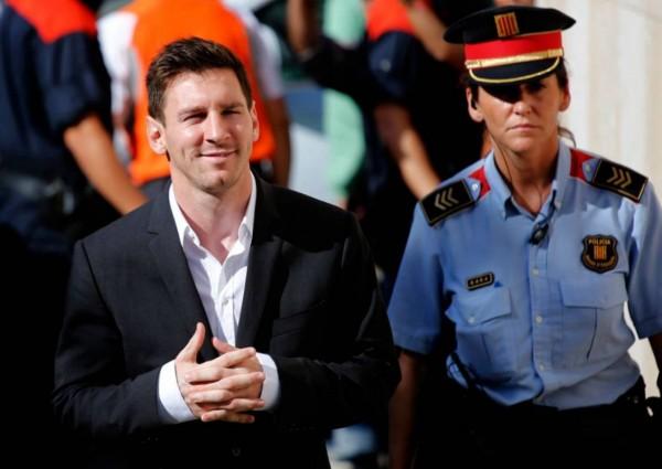 Fraude fiscale : Non-lieu pour Messi dans l'affaire des matches de charité non déclarés